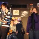 Phil Lynott-esque